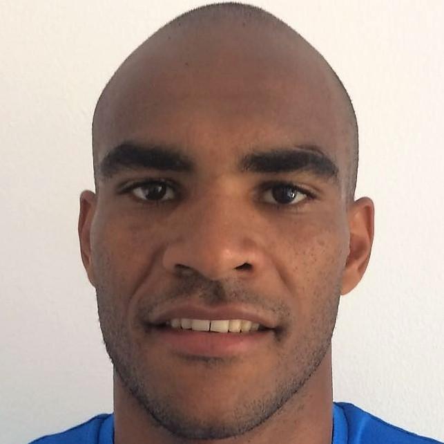 JOALISSON SANTOS OLIVEIRA